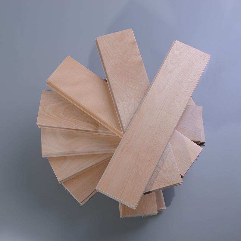 综合运动馆木地板_体育地板