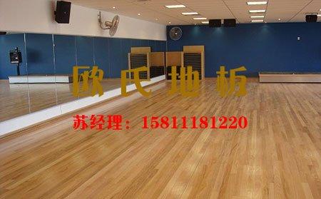 舞台运动木地板厂家哪个好?