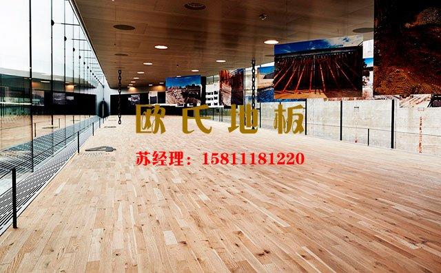 舞台木地板行业怪病,品牌建设是良药