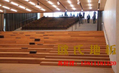 舞台木地板购买应该注意些什么
