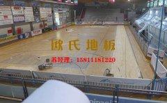 中国舞台运动木地板市场商机