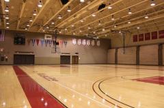 杭州运动馆体育木地板刷漆都有哪些步骤
