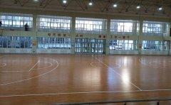 辽宁体育木地板安装厂家体育木地板厂家价格