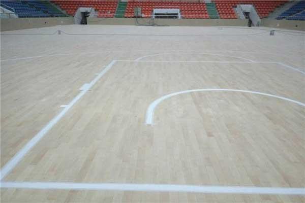 贵州运动木地板,遵义运动木地板,运动木地板