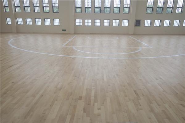 运动木地板,实木运动木地板