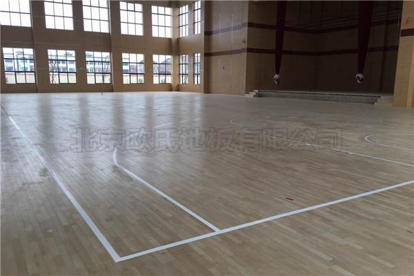湖州运动木地板,浙江运动木地板