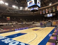 篮球木地板成本怎么样