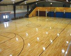 篮球馆木地板厂家哪家好