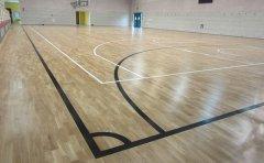 什么样的运动木地板才能代表中国制造的国际水准