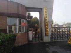 济南市第十二中学运动木地板案例
