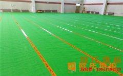 西藏篮球场地板怎么选
